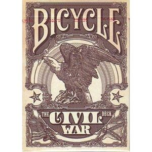 BARAJA BICYCLE CIVIL WAR