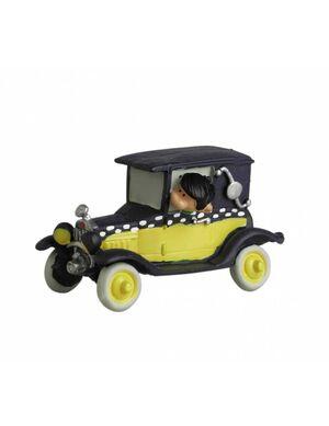 FIAT 509 FIGURA 5 CM GASTON EL GAFE