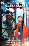 ADVENTURES OF THE SUPER SONS TP VOL 01