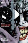 BATMAN. THE KILLING JOKE DELUXE EDITION