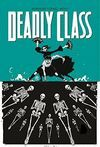 DEADLY CLASS TP VOL 06: THIS IS NOT THE END