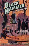 BLACK HAMMER TP 01 SECRET ORIGINS