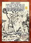 JACK KIRBY KAMANDI ARTIST EDITION HC VOL 1