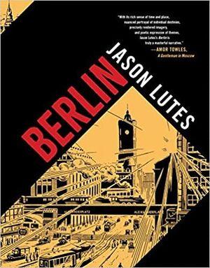 BERLIN OMNIBUS