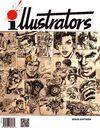 ILLUSTRATORS MAGAZINE #16 (C: 0-1-2)