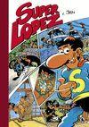 SUPER HUMOR SUPER LOPEZ 4 [REEDICION]