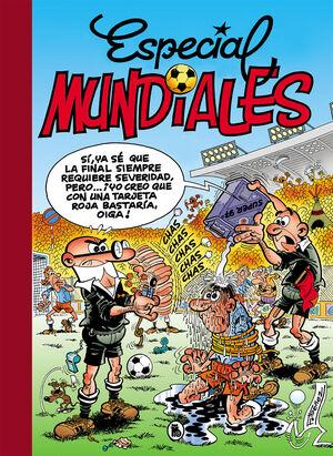 ESPECIAL MUNDIALES: MUNDIAL 78  MUNDIAL 82  EL BALÓN CATASTRÓFICO  MUNDIAL 82