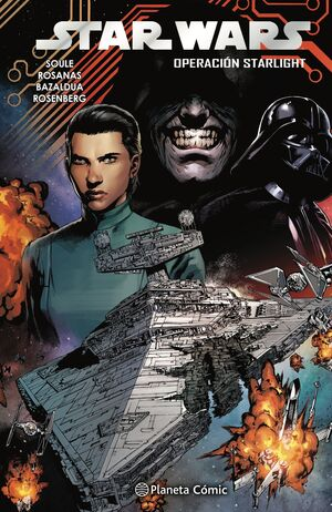STAR WARS Nº02 (TOMO)