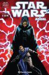 STAR WARS ANNUAL Nº01