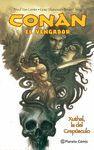 CONAN EL VENGADOR Nº03/04