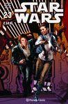 STAR WARS Nº23