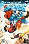 EL NUEVO SUPERMAN  NÚM. 02 (RENACIMIENTO)