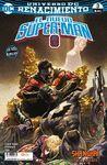 EL NUEVO SUPERMAN  NÚM. 03 (RENACIMIENTO)