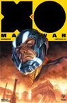 X-O MANOWAR 18