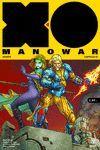 X-O MANOWAR 22