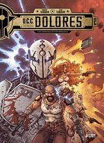 U.C.C. DOLORES 02: LOS HUERFANOS DE FORT MESSAOUD