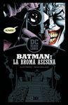 BATMAN: LA BROMA ASESINA - EDICIÓN BLACK LABEL (2A EDICIÓN)