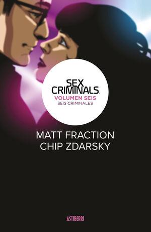 SEX CRIMINALS 6