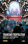 TRANSMETROPOLITAN LIBRO 05 (DE 5)