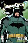 JIMMY OLSEN, EL AMIGO DE SUPERMAN NÚM. 3 DE 6