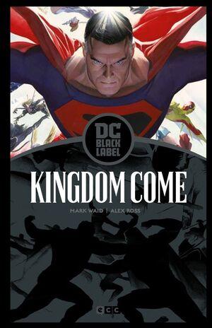 KINGDOM COME – EDICIÓN DC BLACK LABEL (2A EDICIÓN)