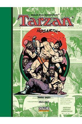 TARZAN 04 (1943-1945)