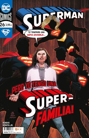 SUPERMAN NÚM. 105/ 26