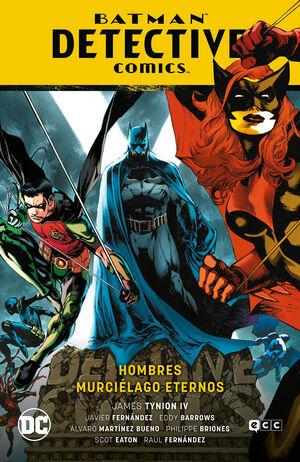 BATMAN: DETECTIVE COMICS VOL. 07 - HOMBRES MURCI?L