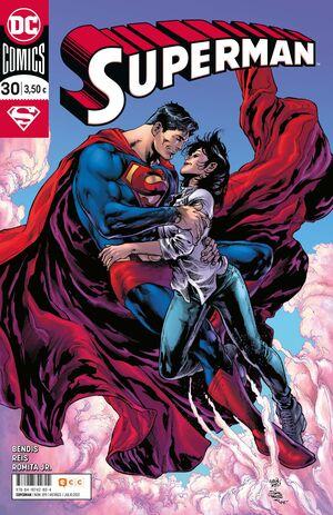 SUPERMAN NÚM. 109/ 30
