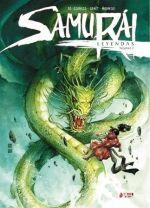 SAMURAI: LEYENDAS 02