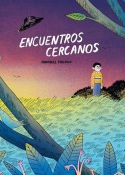 ENCUENTROS CERCANOS - NUEVA EDICIÓN