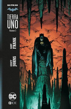 BATMAN: TIERRA UNO VOL. 3
