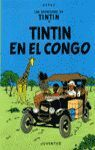 TINTÍN 02: TINTÍN EN EL CONGO (CARTONÉ)