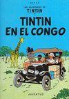 R- TINTIN EN EL CONGO
