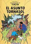 RÚSTICA 18 EL ASUNTO TORNASOL