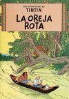 R- LA OREJA ROTA
