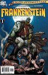 LOS 7 SOLDADOS DE LA VICTORIA Nº6/7: FRANKENSTEIN