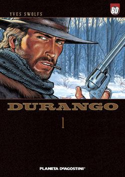 DURANGO Nº 01