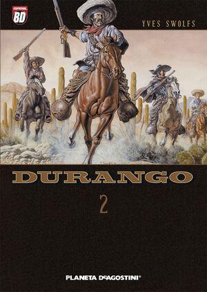 DURANGO Nº 02