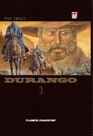 DURANGO Nº 03
