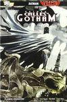 BATMAN CALLES DE GOTHAM CM1