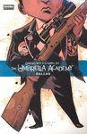 THE UMBRELLA ACADEMY 02 (RÚSTICA)