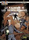 BLAKE Y MORTIMER 20: LA MALDICION DE LOS 30 DENARIOS 2