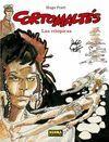 CORTO MALTES 05. LAS ETIOPICAS (COLOR)