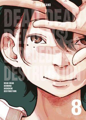 DEAD DEAD DEMONS DEDEDEDE DESTRUCTION 8