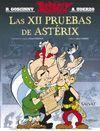 ASTERIX: LAS XII PRUEBAS DE ASTERIX  (NO COMIC)
