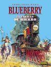 BLUEBERRY 03: CABALLO DE HIERRO