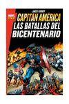 CAPITAN AMERICA. LAS BATALLAS DEL BICENTENARIO  (M