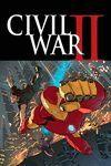 CIVIL WAR II N. 2 (PORT A)
