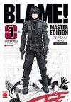 BLAME! MASTER EDITION 1